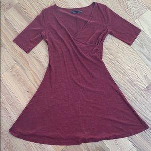 Prana Nadia dress size medium